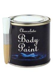 Chocolate Body Paint 200G