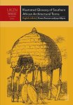 English-isizulu Glossary Of Architectural Terms English Xhosa Paperback