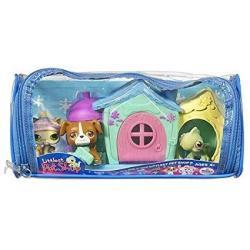 Littlest Pet Shop Winter Play Set Toy