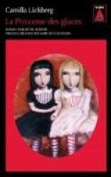 La Princesse Des Glaces French Paperback