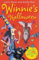 Winnies Halloween 2 Book Pack