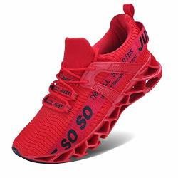 Mens Cokafil Walking Shoes Running Athletic Fashion Tennis Blade Sneakers  Prices | Shop Deals Online | PriceCheck