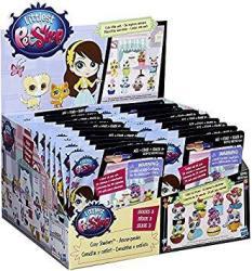 Littlest Pet Shop 2015 Series 3 Mystery Box Cozy Snackers Hasbro Toys