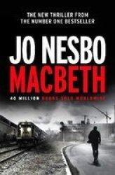 Macbeth Paperback