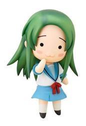 Nendoroid: 83 Melancholy Of Haruhi Suzumiya Churuya-san Pvc Figure By Good Smile