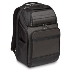 "Targus Bag Citysmart Professional 15.6"" Laptop Backpack in Black Grey"