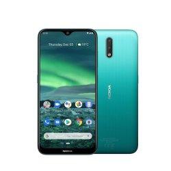Nokia 2.3 Cyan Green Single Sim