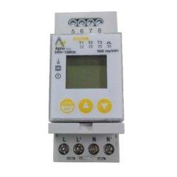Alpha ESS Acrel SM60A Direct Connected Power Meter 1PH Alpha 60A