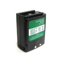 CM-166 1100mAh 12V Ni-MH Battery for ICOM IC-A3 IC-A3E IC-A22 IC-A22E