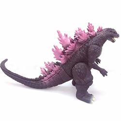 NiceGo Godzilla Movie Monster Series Godzilla 2019 Godzilla: King Of The Monsters Soft Vinyl Figure