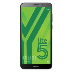 Huawei Y5 Lite Single Sim Black