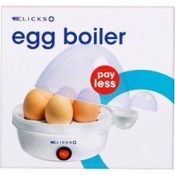 Clicks Payless Egg Boiler
