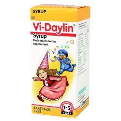 Vi-Daylin Vidaylin - Syrup - 150ML