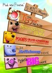 Pooh Collection - Import DVD