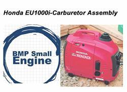 Carburetor Fits Honda EU1000I Inverter Generator Part 16100-ZM7-D25 BF30C E