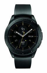 Samsung Watch 42MM Gps Bluetooth Midnight Black Us Version