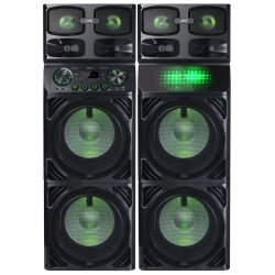 2.0CH Active Speaker System XS-N829PB