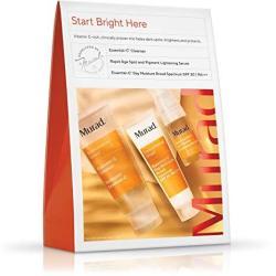 Murad Start Bright Here Kit