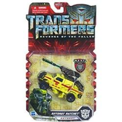 Hasbro Transformers 2 Revenge Of The Fallen Movie 2010 Series 2 Deluxe Action Figure Ratchet