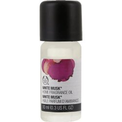 The Body Shop Home Fragrance Oil White Musk 10ml