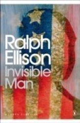 Invisible Man - Ralph Ellison Paperback