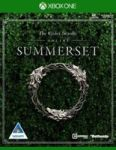 Bethesda The Elder Scrolls Online: Summerset English polish Box Xbox One