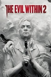 Gb Eye The Evil Within - 2 Poster - 91.5X61CM