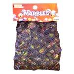 Marbles Generic - 100PK In Storage Net Bag