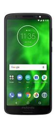 Motorola Moto G6 64 Gb Unlocked At&t sprint t-mobile verizon Black - U.s. Warranty - PAAE0009US