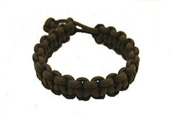 Capri Sales Mad Max Adjustable Paracord Survival Bracelet Tom Hardy Fury Road 6