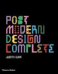 Postmodern Design Complete Hardcover