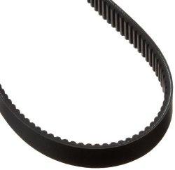 "Gates 1626V597 Bandless Multi-speed Belt 1"" Top Width 26 Degree Angle 60.6"" Belt Outside Circumference"