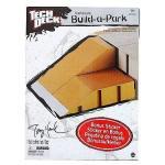 Tech Deck Build A Park Tony Hawk Foundation - Bi-level