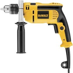 DEWALT DWE5010 1 2-INCH Single Speed Hammer Drill