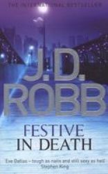 Festive In Death - 39 Paperback