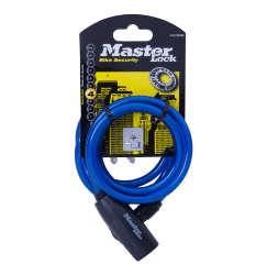 Master Lock Lock Bike S Key
