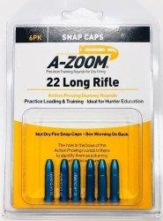 A-Zoom .22 Rimfire Snap Caps