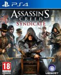 Ubisoft Assassins Creed Syndicate PS4