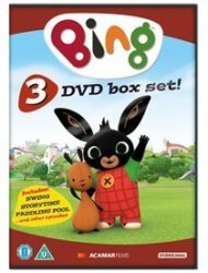 Bing: 1-3 Collection Dvd