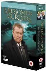 Midsomer Murders: The Complete Series 10 - Import DVD