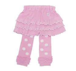Skeanie Skirtle Pink Dot 4 To 5 Years