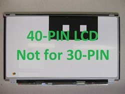 """HP 732080-001 Replacement Laptop Lcd Screen 15.6"""" Wxga HD LED Diode Substitute Replacement Lcd Screen Only. Not A Laptop LTN156AT30"""