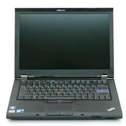 Lenovo Thinkpad T410 Laptop - Core I5 2.26GHZ - 8GB DDR3 - 128GB SSD Hdd - Dvd-rom - Windows 10 64BIT - Certified Refurbishedd