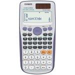 Casio - Scientific Calculator Silver FX99IZA