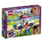 LEGO Friends - Olivias Mission Vehicle 41333