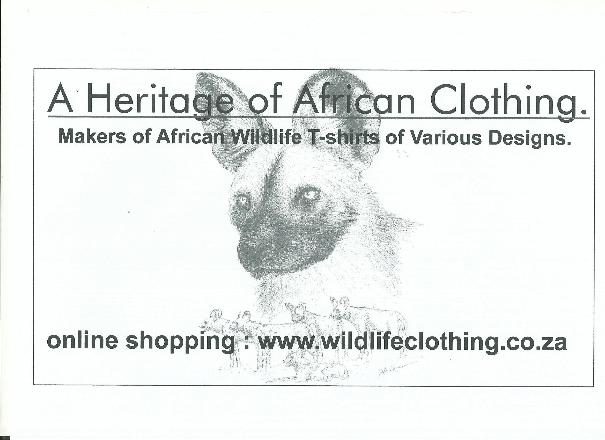 Wildlife Clothing